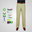 Chetna Organic Cotton Mens Casual Pants