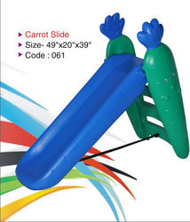 Carrot Slide KP-TN-061