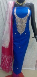 Banarasi Suit