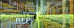 Etendering SERVICES