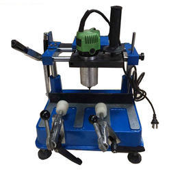 Aluminum Copy Router Machine