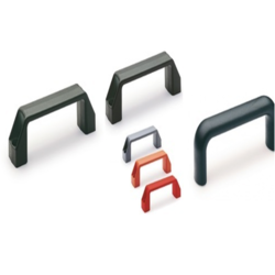 Plastic Machine Handles