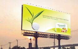 Hoardings Advertisements Service