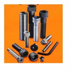 Bsw High Tensile Bolt, For Industrial, Pc