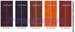 Designer Double Doors