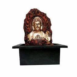 Gautam Buddha Fountain