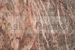 Cloudy Brown Marble, Thickness: 18 mm