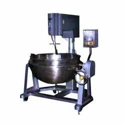 Steam Operated Cooking Mixer