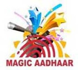 Magic Aadhaar Software