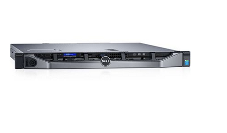 Dell Poweredge T430 Tower Server With 16gb Ram And 1tb Sata Hard Disk