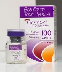 Botox Botulinum Toxin Type A