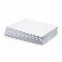 White Maplitho Paper