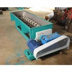 Mild Steel Multi Screw Conveyor