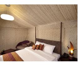 Honeymoon Special Tent