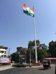 Flag Poles In Mumbai Maharashtra Get Latest Price From