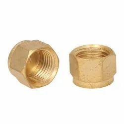 Brass Olive Ferrule Nut