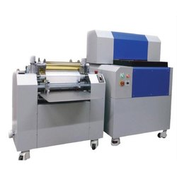 Spot UV and Foiling Machine