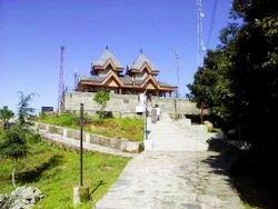 Tara Devi Temple Tour Services
