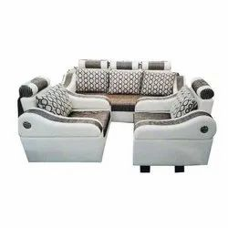 Modern 5 Seater Sofa Set, For Home