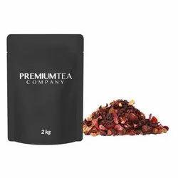 Organic Premium Tea, Packaging Type: Packet
