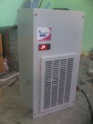 Stainless Steel Panel Air Conditioner, For Industrial
