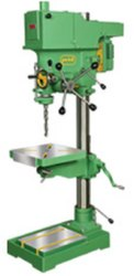 Drilling Machine, Type of Drilling Machine: Radial
