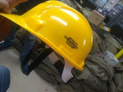 Hdpe Safety Helmets