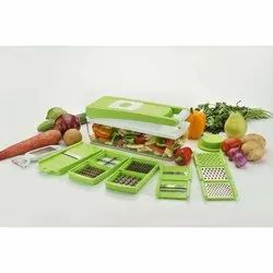 14 In 1 Ganesh Quick Dicer