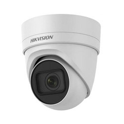 5 MP IR Vari Focal Turret Network Camera