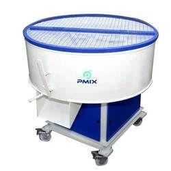 100 kg Pan Mixer