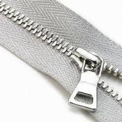 No.3  Metal  Zipper