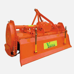 Tractor Rotavator - 36 Blade - Gear Type