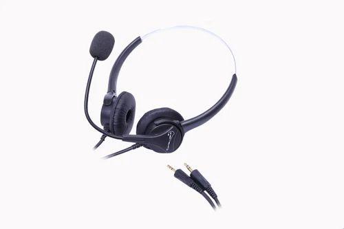 9e8be935618 Voix Jabra Plantronics PC Binaural Noise Cancellation Headset, Rs ...