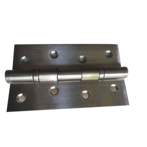 Stainless Steel Butt Hinges, Packaging Type: Box