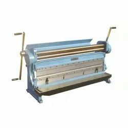 3-IN-1/1067X1.5 Combination Shear Brake and Roll