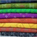 Jaipuri Print Vintage Kantha Quilt