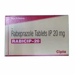 Rabicip Tablet