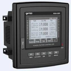 RGA20S Power Factor Controller