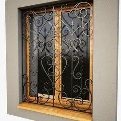 Steel Iron Windows