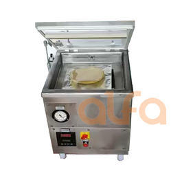 Mini Chamber Vacuum Packing Machine (SS304)