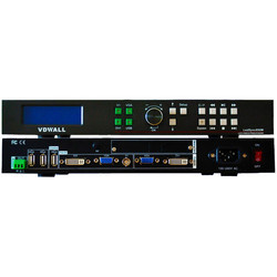 820B VD Wall Video Processor