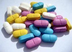 Albendazole Bolus Tablet