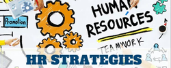 HR Strategy Service