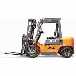 ACE Fork Lift AF30 D Rental Service