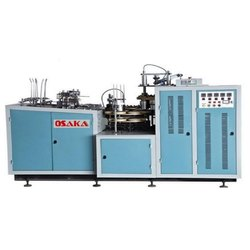OS-L12 Paper Cup Making Machine