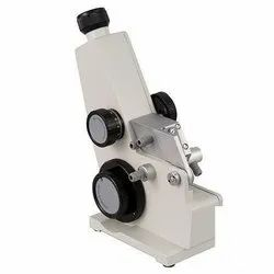 Butyro Abbe Refracttometer