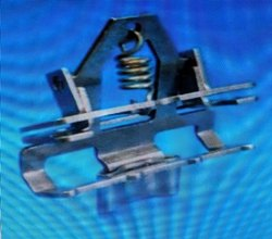 Textile Machinery Parts for Textile Industry