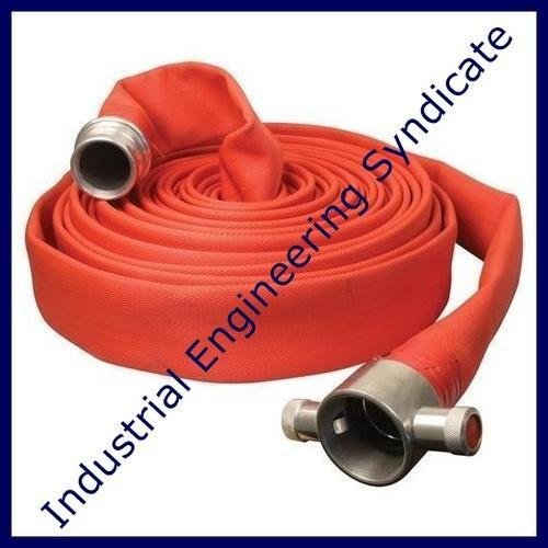 Fire Fighting Hose Pipe