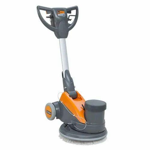 Taski Ergodisc Single Disc Floor Scrubbing Machine