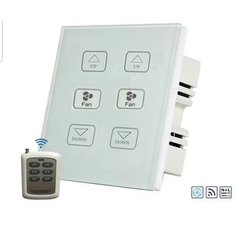 Manufacturer Of Touch Switch Amp Home Automation By Topz On